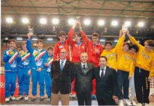 Forlì 3-03