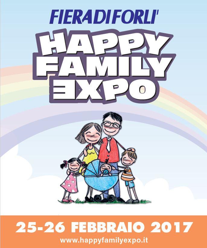 Siamo ad Happy Family !